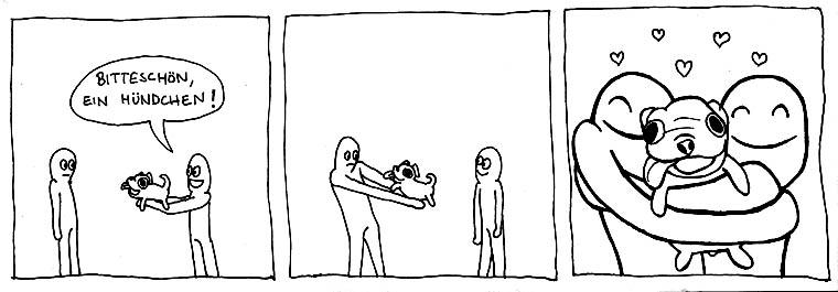 Huendchen