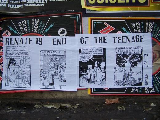Renate19-Comic von Stefan